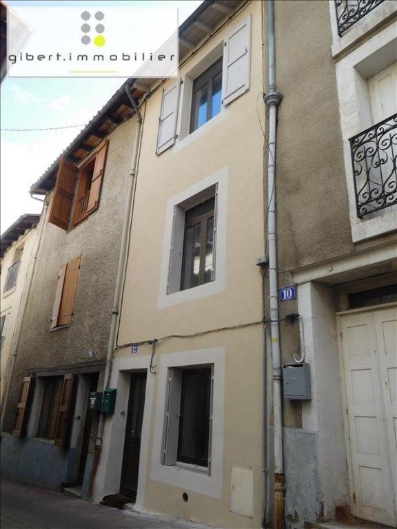 Rental house / villa Espaly st marcel 355€ CC - Picture 10