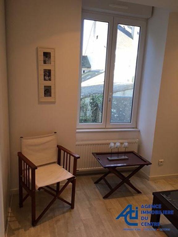 Rental apartment Pontivy 281€ CC - Picture 7