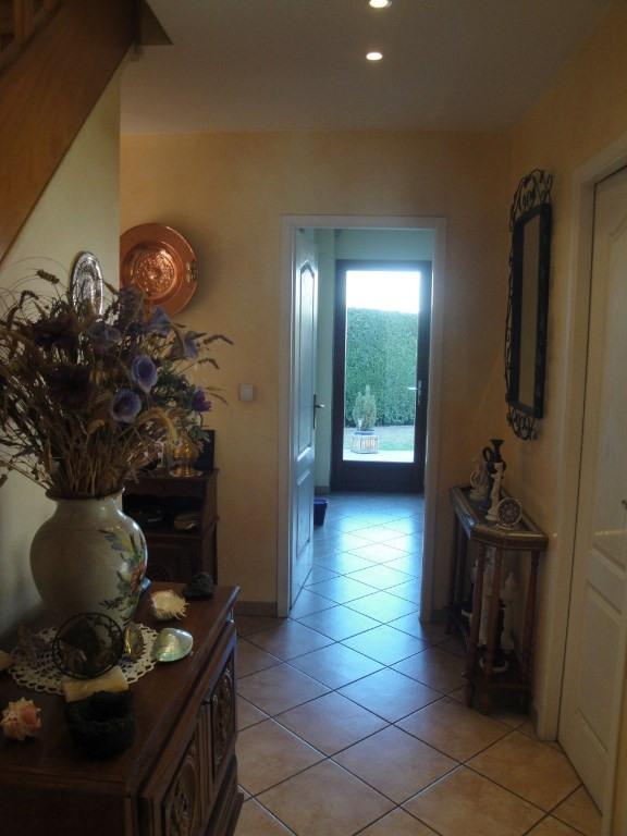 Sale house / villa Montigny les cormeilles 437400€ - Picture 11