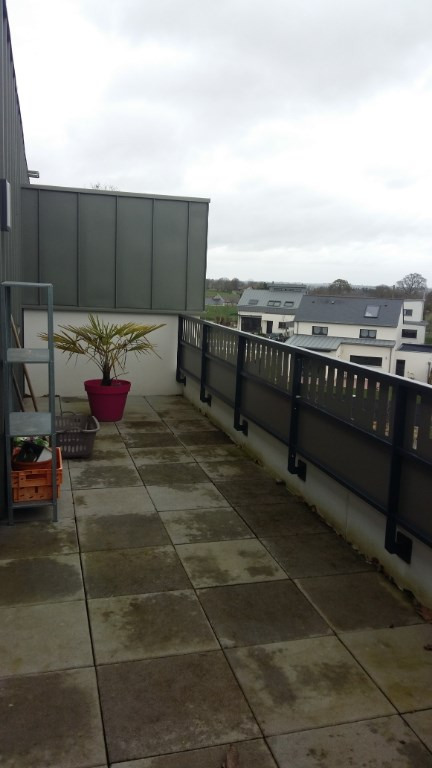 Location appartement Betton 423€ CC - Photo 1