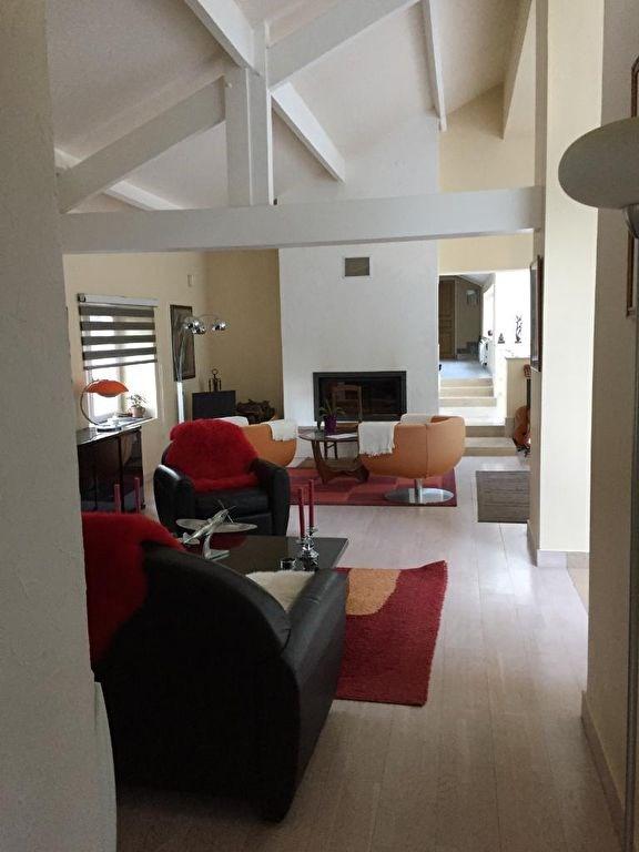 Deluxe sale house / villa Montfort-l'amaury 1080000€ - Picture 10