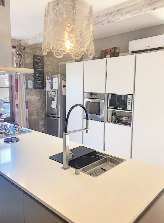 Sale house / villa Aramon 480000€ - Picture 5