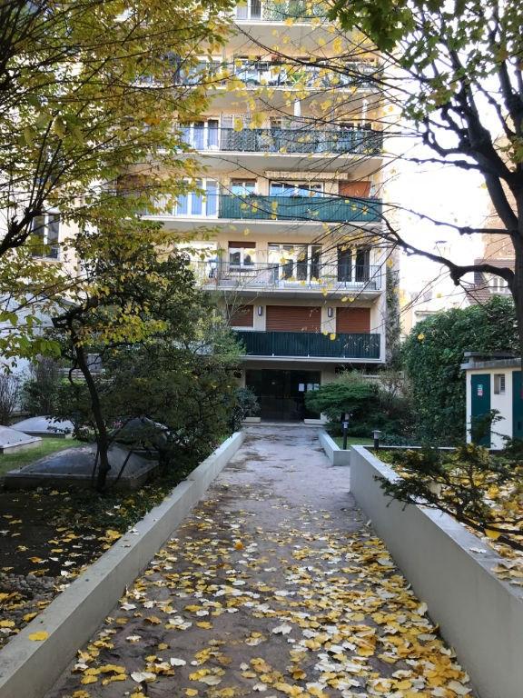 Vente appartement Paris 14ème 147000€ - Photo 7