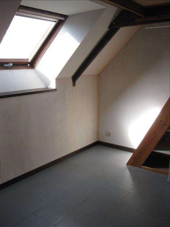 Rental apartment Moelan sur mer 515€ CC - Picture 3
