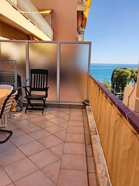 Vente appartement Menton 347750€ - Photo 2