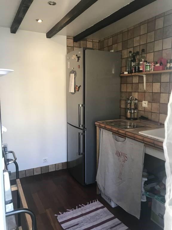Sale apartment Arpajon 123000€ - Picture 3
