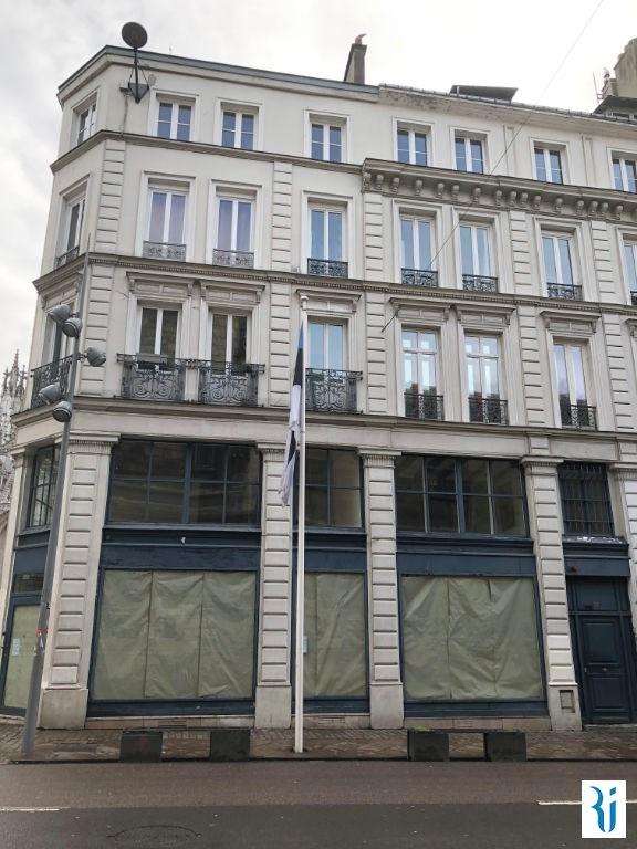 Rental shop Rouen 3900€ CC - Picture 3