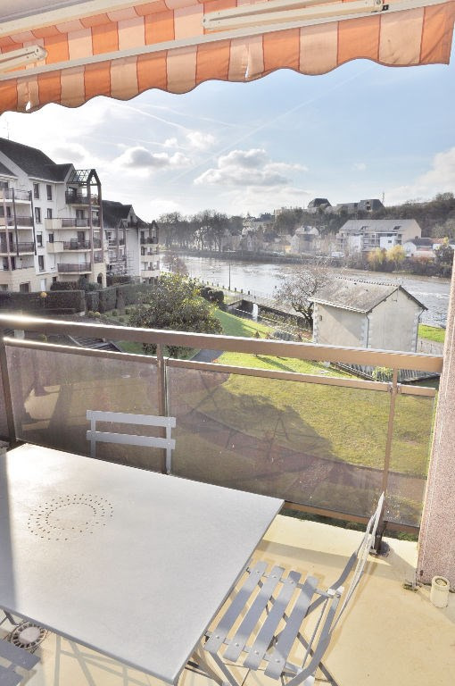 Sale apartment Laval 237 500€ - Picture 9
