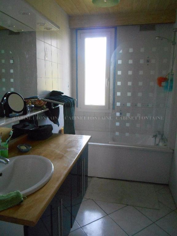 Venta  casa Juvignies 195000€ - Fotografía 7
