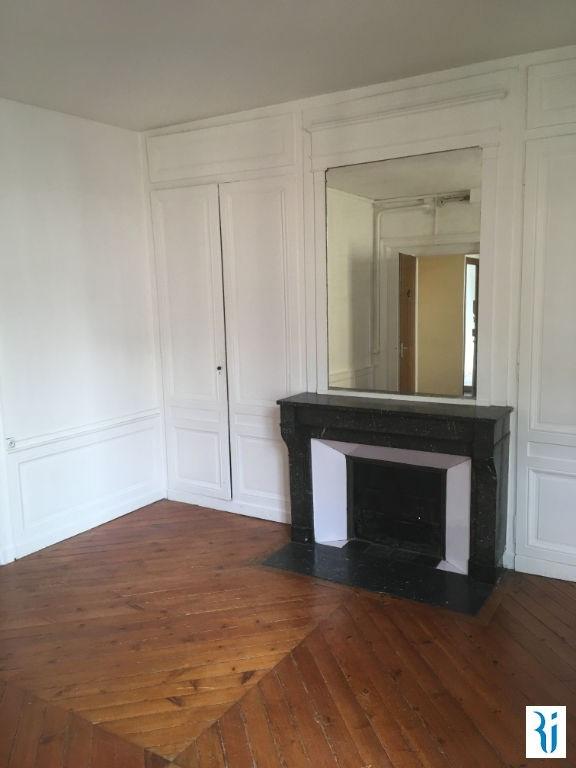 Vendita appartamento Rouen 157000€ - Fotografia 3