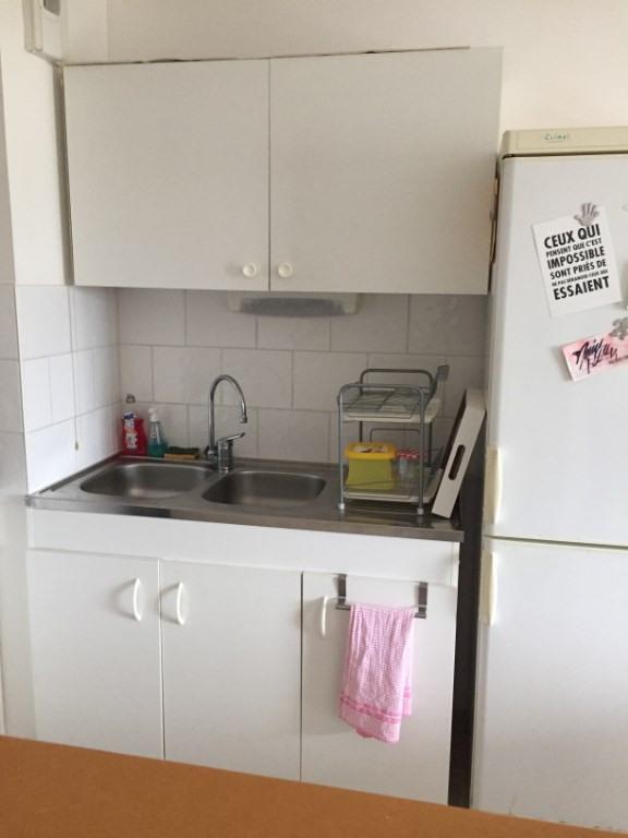 Rental apartment Janze 530€ CC - Picture 3
