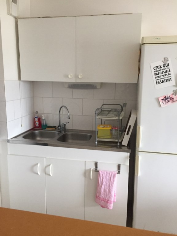 Alquiler  apartamento Janze 530€ CC - Fotografía 3