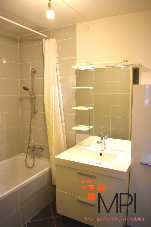 Vente appartement Le rheu 125400€ - Photo 7