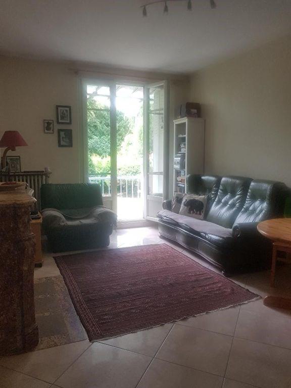 Rental apartment St germain en laye 1185€ CC - Picture 3