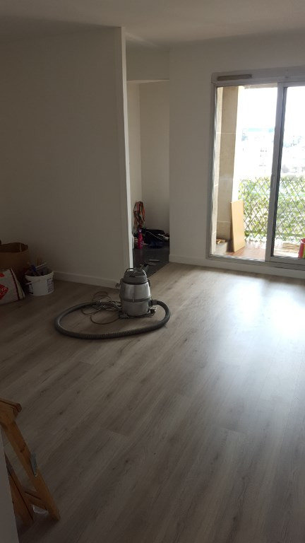 Rental apartment Franconville 560€ +CH - Picture 2