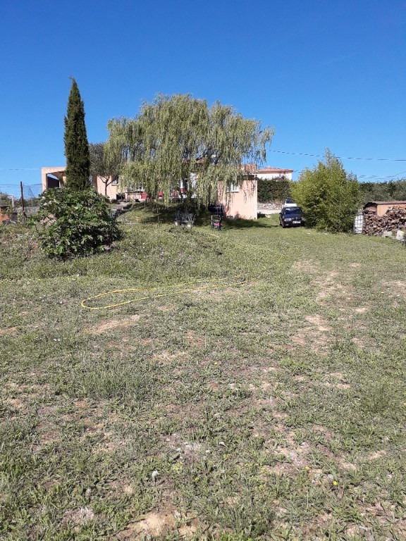 Vente maison / villa Les mages 220 000€ - Photo 5
