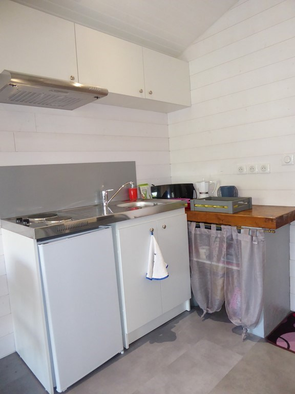 Vacation rental apartment Biscarrosse 300€ - Picture 7