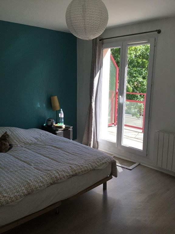 Location maison / villa La roche sur yon 730€ CC - Photo 5