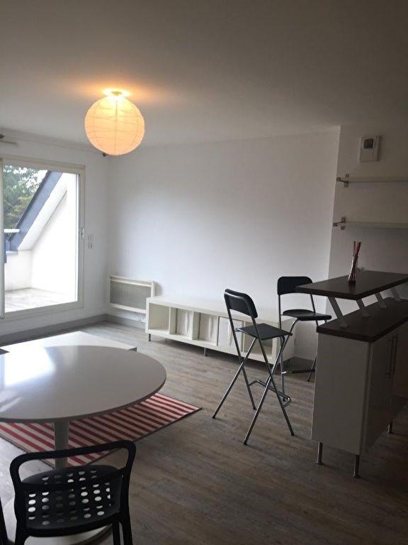 Rental apartment Pornichet 1175€ CC - Picture 1