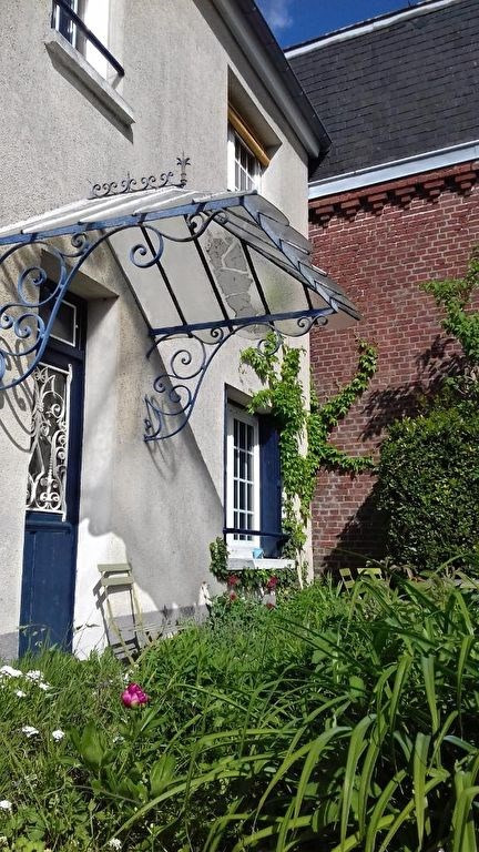 Vente maison / villa Bonsecours 199000€ - Photo 3