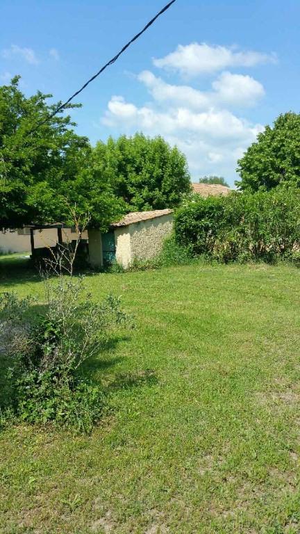 Vente maison / villa Graveson 427000€ - Photo 12