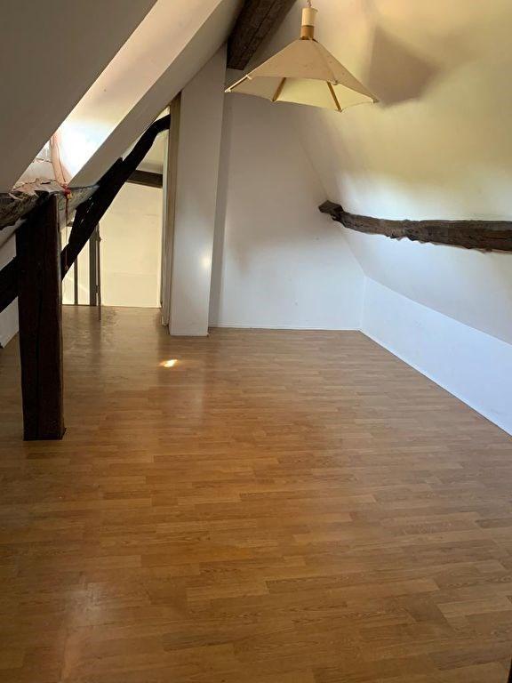 Sale house / villa Saint clair sur epte 221400€ - Picture 5