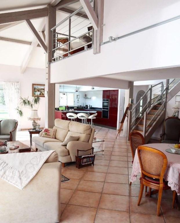 Vente de prestige maison / villa Leon 587000€ - Photo 5