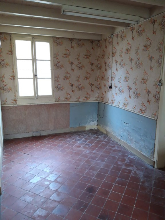 Vente maison / villa Crevecoeur le grand 81000€ - Photo 3