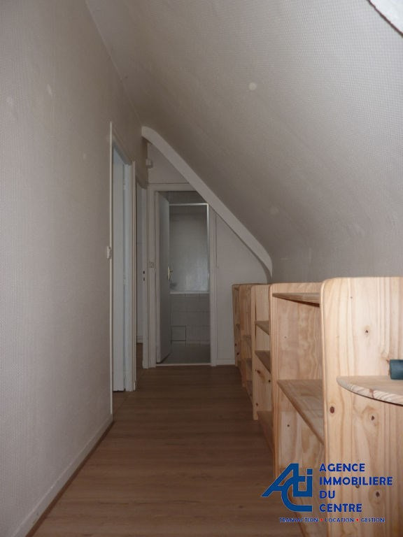 Vente maison / villa Pontivy 158000€ - Photo 9