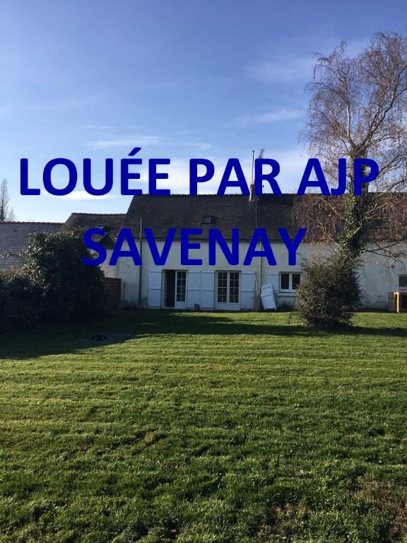 Location maison / villa Prinquiau 916€ CC - Photo 1