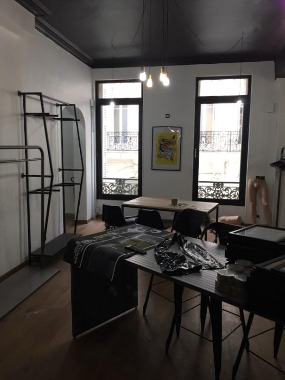 Vente de prestige appartement Marseille 6ème 577500€ - Photo 3