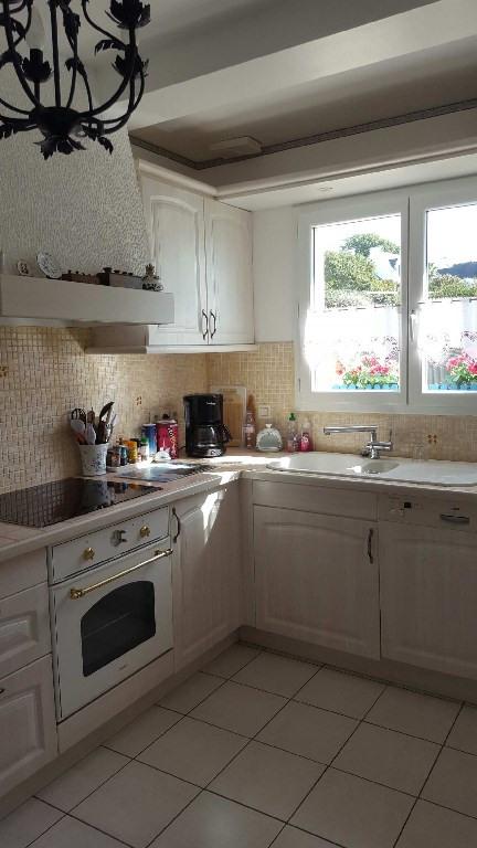 Sale house / villa Plouhinec 286600€ - Picture 12