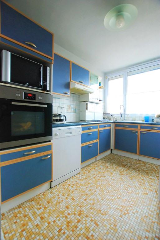 Vente appartement Bezons 250000€ - Photo 2