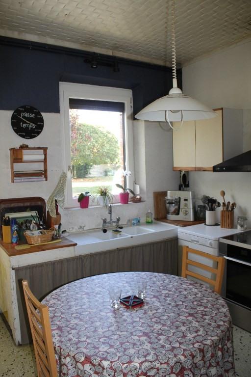 Verkoop  huis Nogent le roi 304500€ - Foto 3