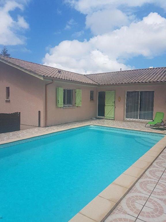 Sale house / villa Parentis-en-born 316500€ - Picture 1