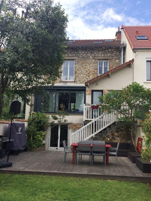 Maison Colombes 7 pièce(s) 180 m2