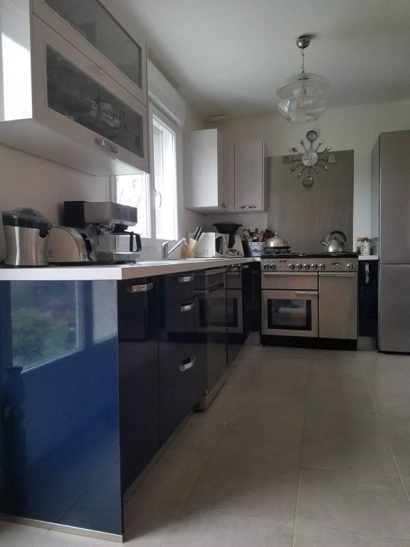 Sale house / villa Ollainville 310000€ - Picture 2