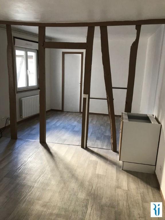Vente appartement Rouen 140500€ - Photo 2