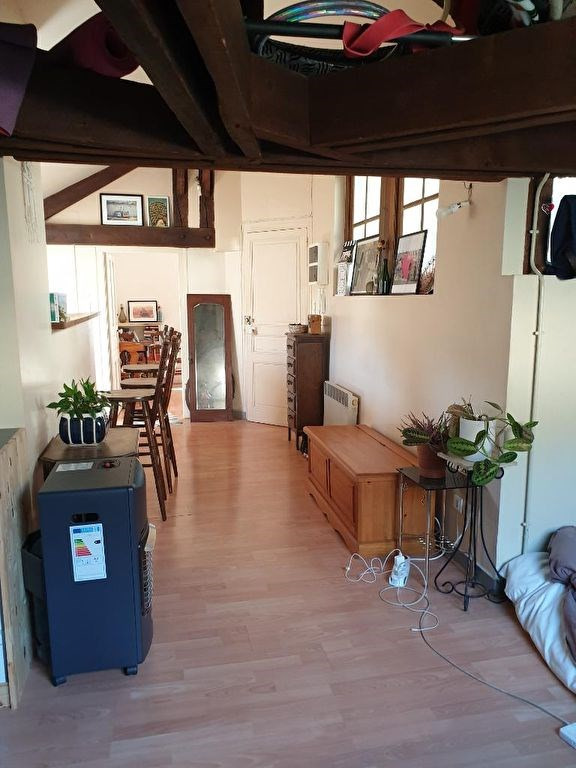 Rental apartment Limoges 345€ CC - Picture 1