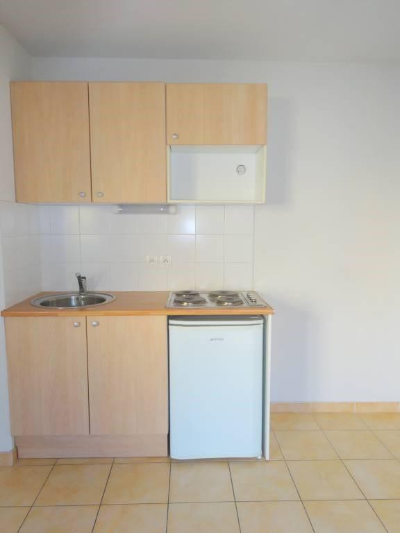 Rental apartment Avignon 504€ CC - Picture 5
