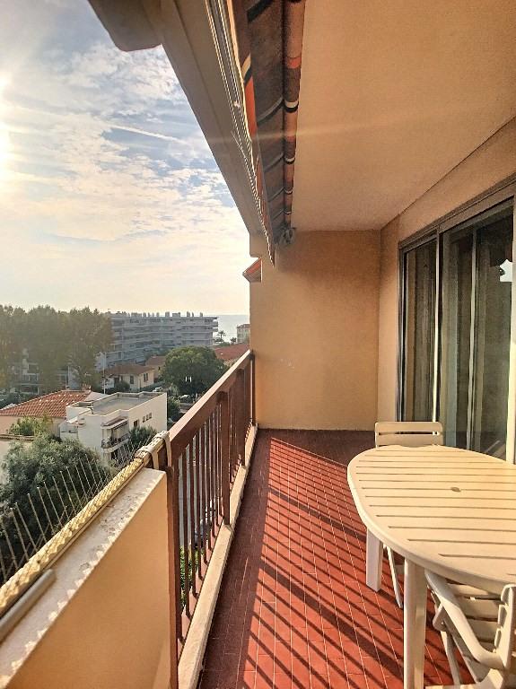 Sale apartment Cagnes sur mer 215000€ - Picture 1