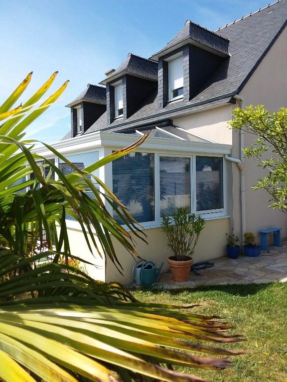 Sale house / villa Plouhinec 286600€ - Picture 4