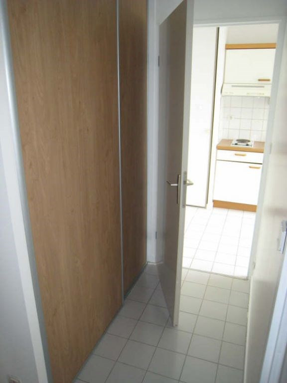 Rental apartment Osny 650€ CC - Picture 5