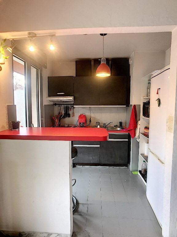 Vendita appartamento Cagnes sur mer 139000€ - Fotografia 3
