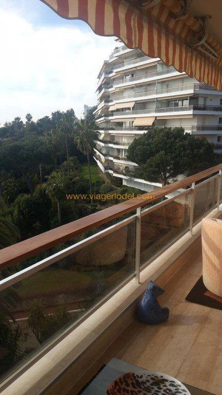 Viager appartement Golfe-juan 230 000€ - Photo 27