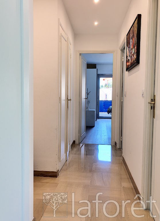 Vente appartement Menton 440000€ - Photo 5