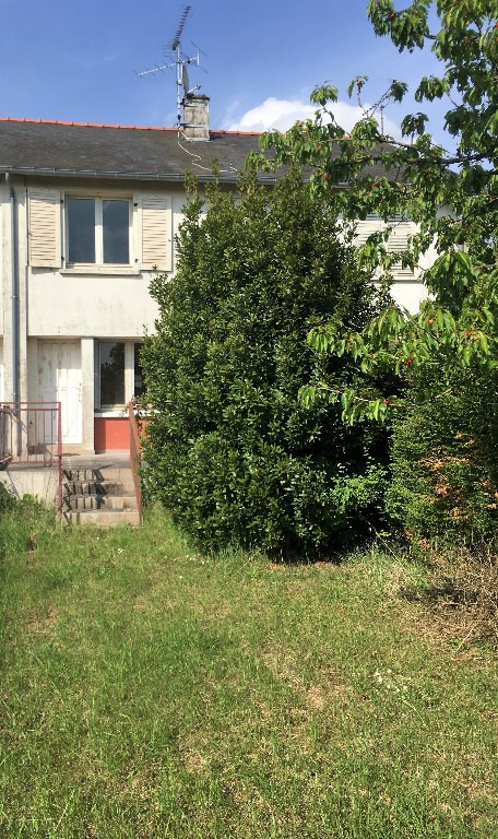 Sale house / villa Ombree d'anjou 28500€ - Picture 1