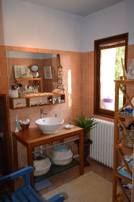 Vente appartement Sevrier 212 000€ - Photo 7