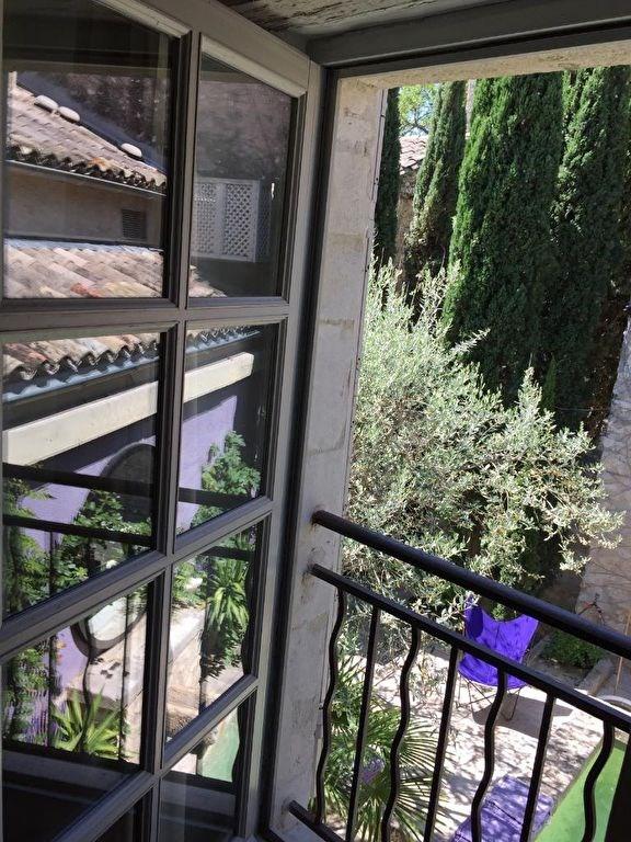 Revenda residencial de prestígio casa Eygalieres 1300000€ - Fotografia 7