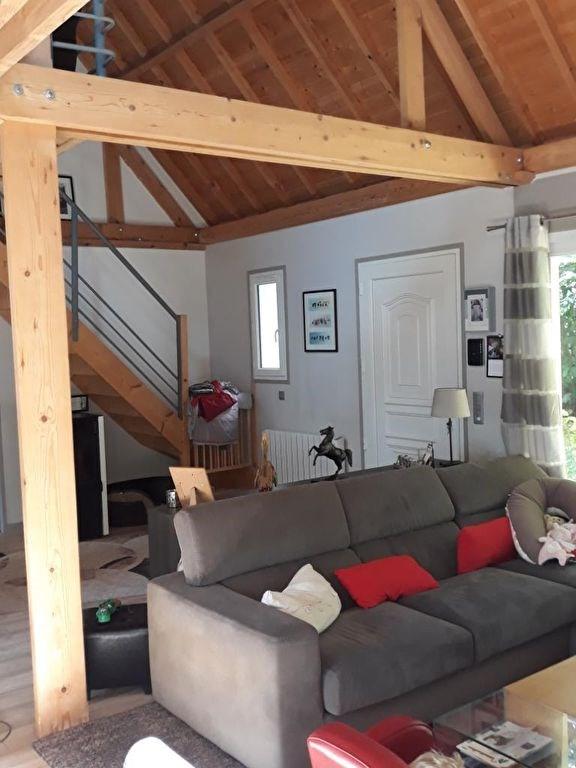 Vente maison / villa Nanteuil les meaux 321000€ - Photo 6